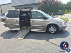 Wheelchair Accessible Vehicles
